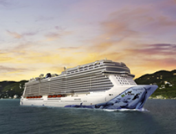 Norwegian Bliss 2018 - De Los Angeles para Riviera Mexicana - 7 noites/8 dias