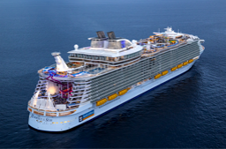 Harmony Of The Seas 2017/2018 - Oeste Caribenho - 7 noites/8 dias