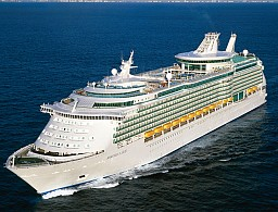 Mariner of the Seas 2018/19 - Bahamas - 3 noites/4 dias